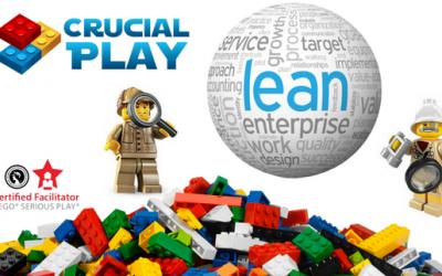 LEGO SERIOUS PLAY – Visie op LEAN