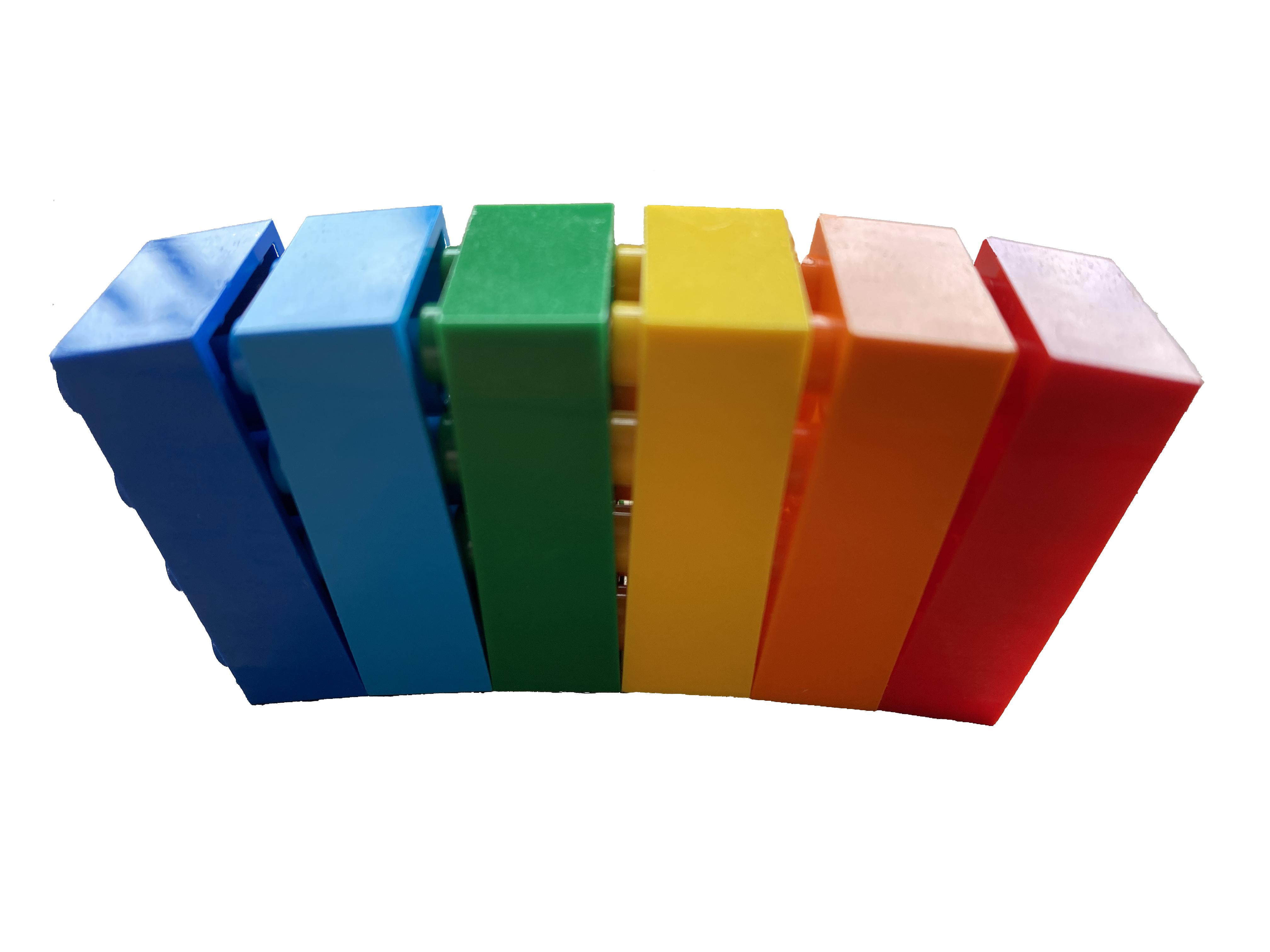 6 Bricks